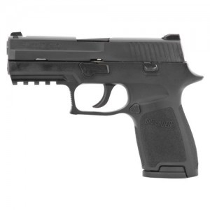 SIG P250 9MM COMPACT
