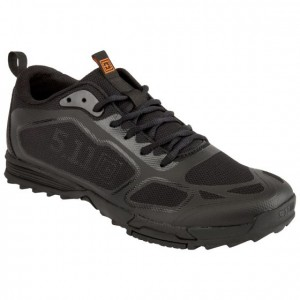 ABR TRAINER BLACK