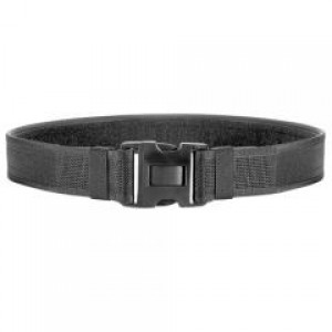 DUTY BELT 2IN BK S 28-34 LOOP