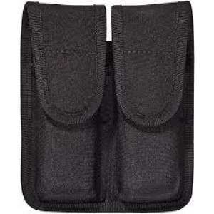 DOUBLE MAG POUCH BK HI-RIDE
