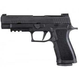 P320 XFIVE BXR3 merki 9mm