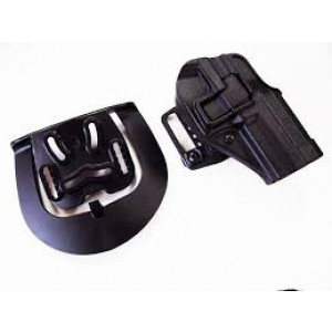SERPA HOLSTER FOR CZ 75B/