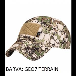 5.11 GEO7 FLAG BEARER CAP