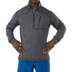 RECON HALF ZIP PULOVER