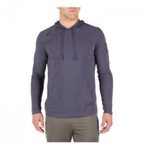5.11 CRUISER PERFORMANCE majica z dolgimi rokavi s kapuco