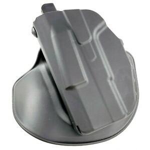 TOK ZA P226 SAF SEV ALS LH, levi, črn
