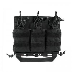TT Nosilec za 3 oz. 4 torbice za M4 okvirje
