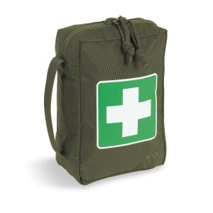 FIRST AID COMPLETE OL