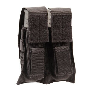 BTS DOUBLE  PISTOL MAG POUCH