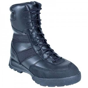 HRT BOOT BLACK