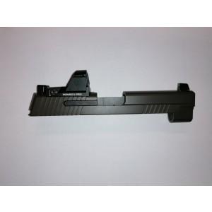 "Zaklep P226 LEGION, 4.4"", ROMEO1PRO"