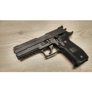 PISTOL P226LDC, 9mm para