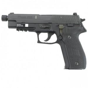 MK25 THREADED BARREL 9mm P226