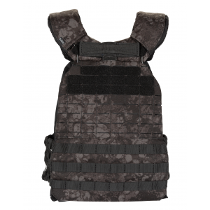 TACTEC PLATE CARRIER GEO 7 NIGHT
