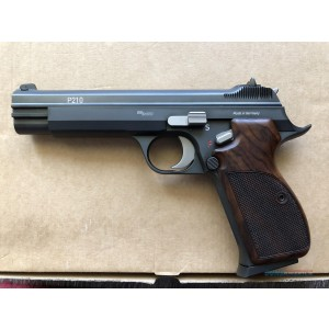 P210 LEGEND BLACK 9MM