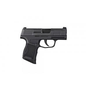 P365, 9 mm, 3.1 inč, manual safety SIG SAUER