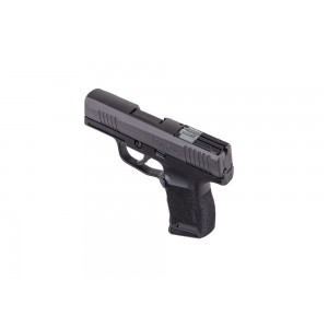 P365,9mm, 3.1 IN, SAS, FT BULLSEYE