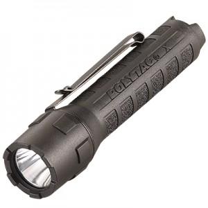 STREAMLIGHT POLYTAC X USB, črna