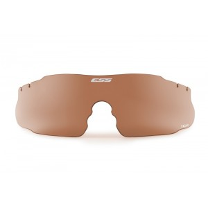 ICE ROSE COPPER LENS