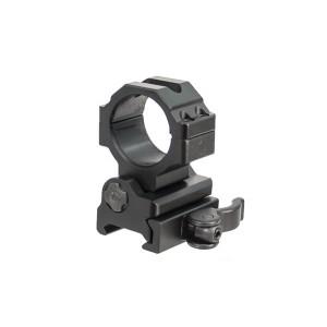 UTG 30mm Flip-to-Side QD Ring Mount