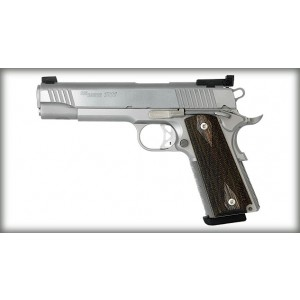 SIG 1911 TRADITIONAL MATCH ELITE  9MM