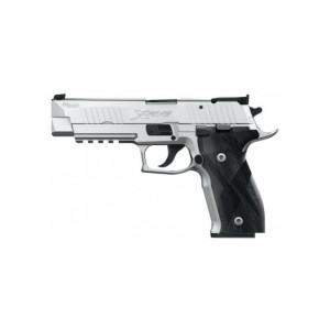 P226 X-FIVE ALLROUND 9X19 SA/DA