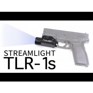 TLR-1s svetilka LED 300lm
