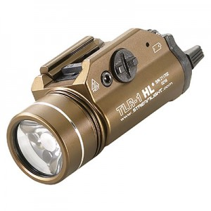 TLR-1 HL 1.000 lumnov FDE BROWN