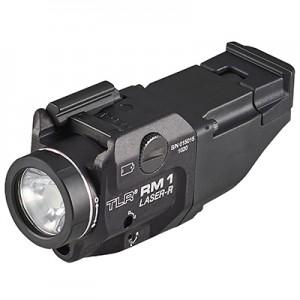 Streamlight TLR RM 1 lučka z laserjem