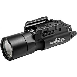 X300 ULTRA WEAPON LIGHT, 1.000 lm črne barve SUREFIRE