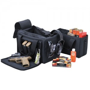 RANGE QUALIFIER BAG