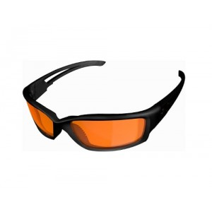 BALDE RUNNER TIGERS EYE VAPOR SHIELD